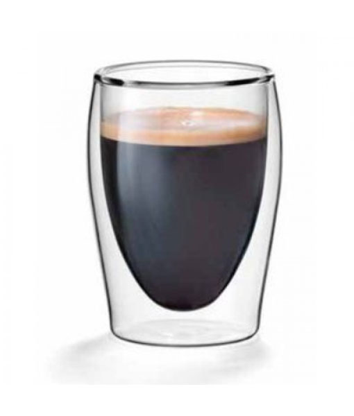 Чашки с двойным дном для эспрессо Melitta 2790000074