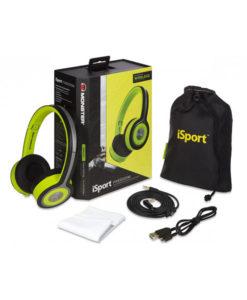 Monster iSport Freedom Wireless наушники